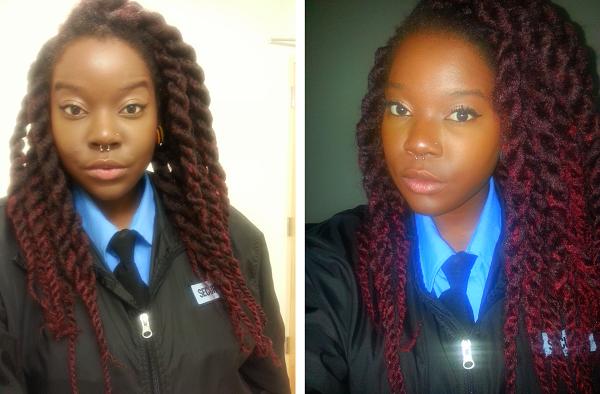 im thinking of installing my own twists: help - Black Hair ...
