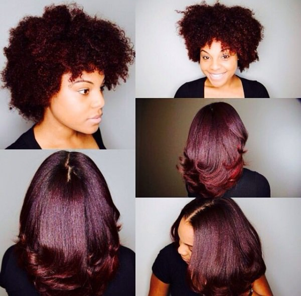 Shrinkage The Deceiver Black Hair Information Community