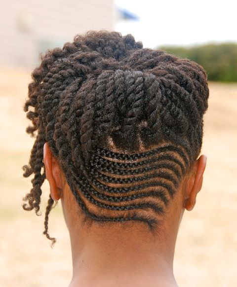 Natural Hair Community Atlanta