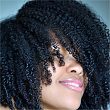 Natural hair and styles