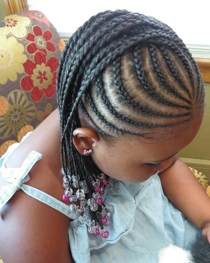 Beads and braids - Black Hair Information Community