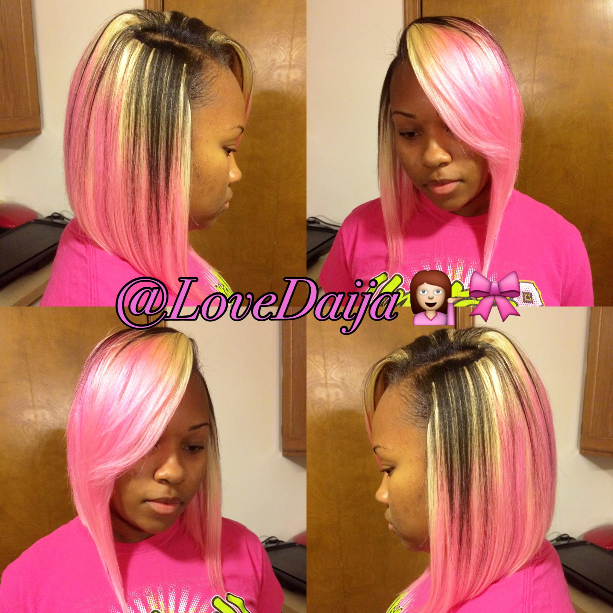 short 27 piece weave hairstyles black women weave hairstyles short bob ...