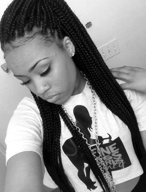 Box Braids - Black Hair Information Community