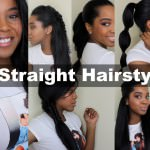 10 Styles To Rock On Straight Hair [Video]
