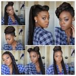 7 Box Braid Styles [Video]