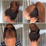 braids and twists