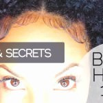 How To: Baby Hair 101[Video]