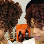 How To Get  Awesome Summer Ready Heatless Curls [Video]