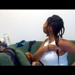 How To: Length and Moisture Retention Advice For 4c Hair [Video]