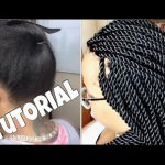 Step By Step Guide To Gorgeous Twists [Video]