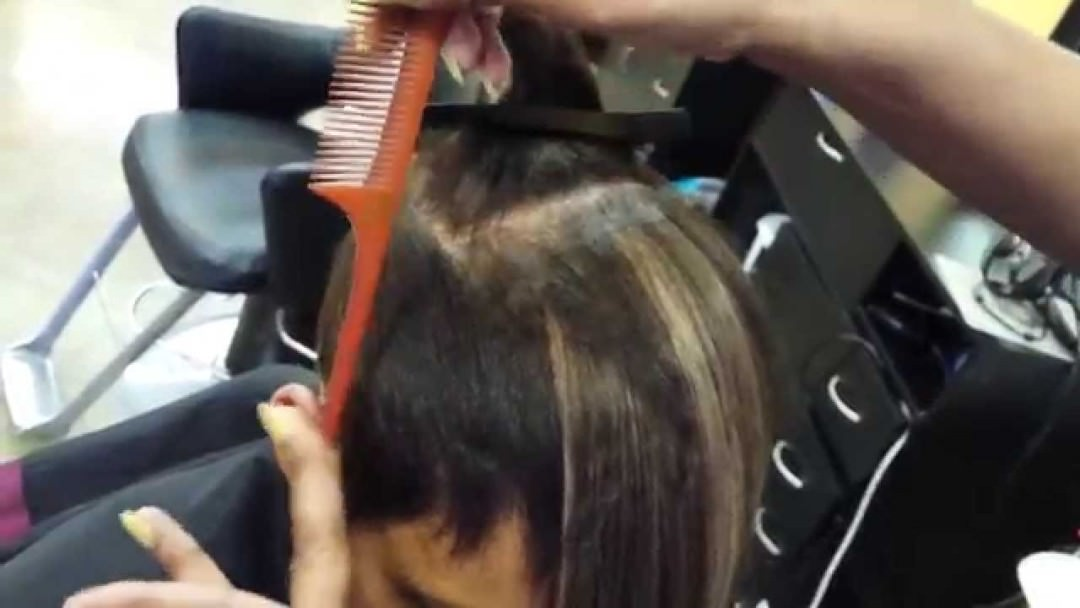 Tape Extensions Video 27