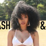 Wash n Go For Heat Damaged Hair [Video]