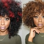 How To Cut Shape And Style Curly Wigs