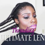 How To: Threading 4C Hair For Ultimate Length [Video]