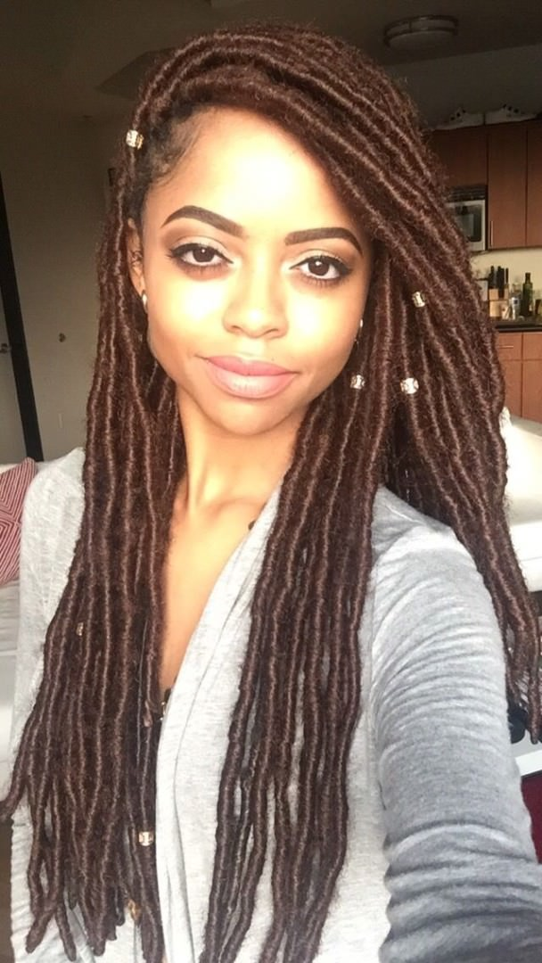 Faux Locs Hairstyles Newhairstylesformen2014 Com
