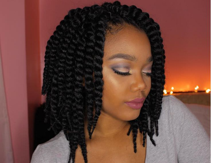 Hair Style Zone: Black Hair Information Community