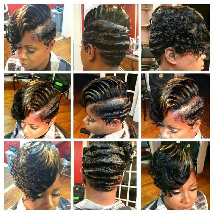 Dope Waves Black Hair Information munity