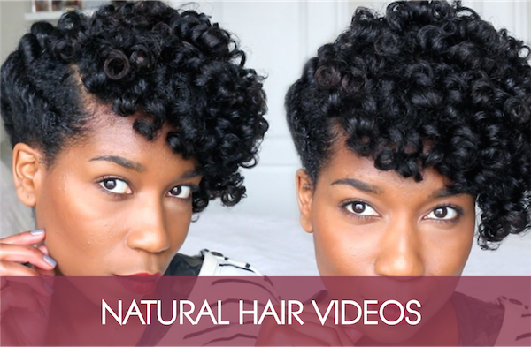 slider – natural hair videos mobile