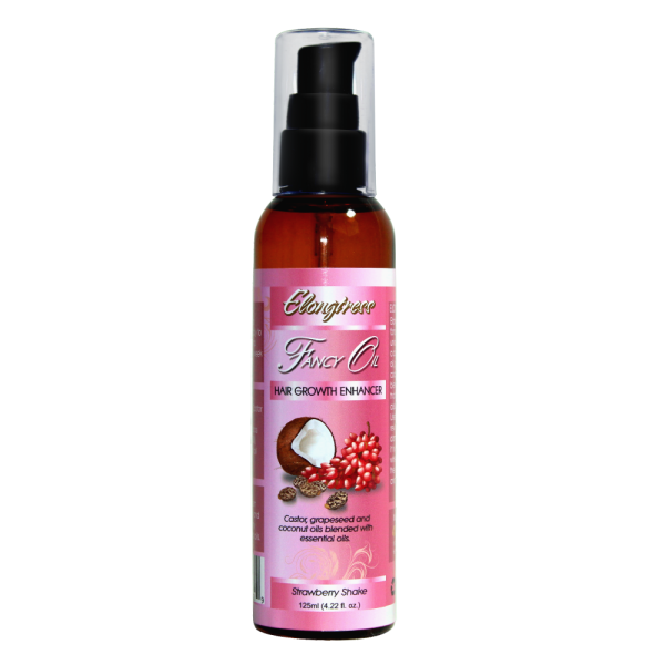 Strawberry Shake 4.22 fl oz (125 ml)
