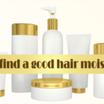 How to find a good hair moisturizer for relaxed and natural Black hair