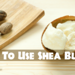 How To Use Shea Butter For Natural Or Relaxed Black Hair