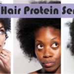 How to tell if your hair is protein sensitive