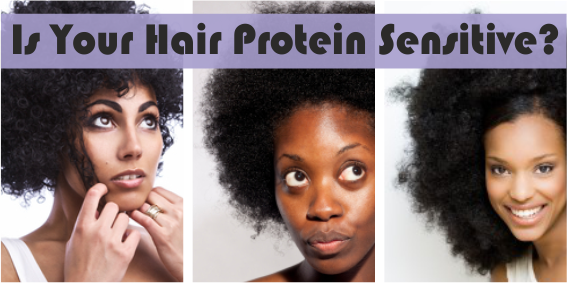 Is your hair protein sensitive