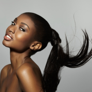 How To Choose Extensions For Black Hair