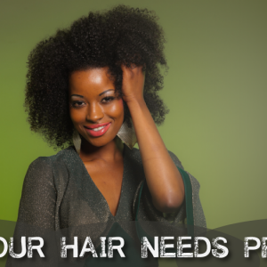 Why Does Black Hair Need Protein Treatments And Reconstructors?