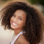 A Good Regimen For Natural Curly or Kinky Black Hair