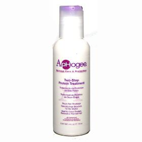 Aphogee twotein step Pro Treatment