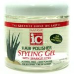 Fantasia IC Hair Polisher Gel With Sparkle Lites Review – Does it pass the test?