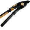 Flat iron (straightener)