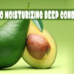 DIY Avocado Moisturizing Deep Conditioner Recipe