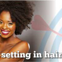 Goal Setting In Hair Care