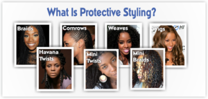 What is protective styling and is it really necessary?