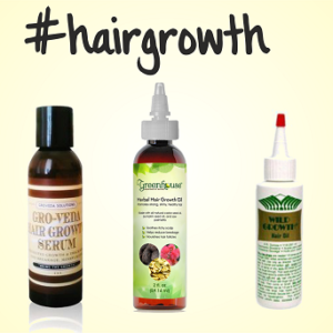 Why Are We So Obsessed With Hair Growth Aids?