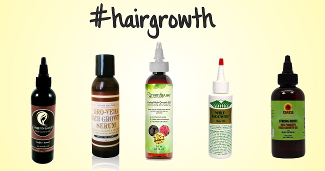why are we so obsessed with hair growth aids - hashtag hairgrowth