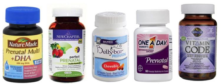Top Prenatal Vitamins >> Reader Question Do Prenatal Vitamins Help Hair Grow