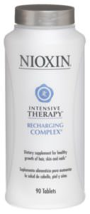 Nioxin Intensive Therapy Recharging Complex