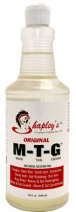 Shapley's Original M-T-G Oil