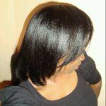 Hair shot