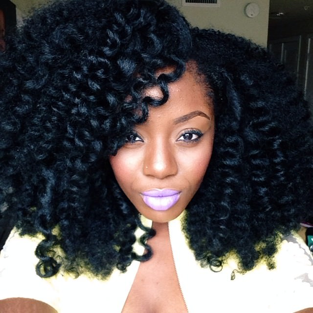 Tips To Get An Outrageously Natural Looking Weave Part 2