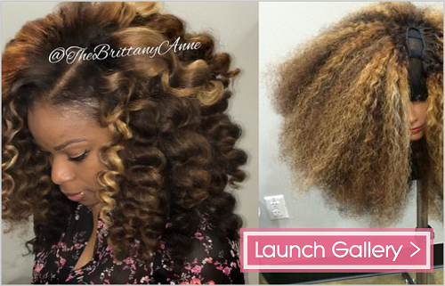 launch gallery - Tips To Get An Outrageously Natural Looking Weave - Part 2