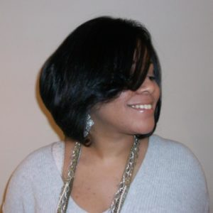 Is Relaxed Hair Off Trend?