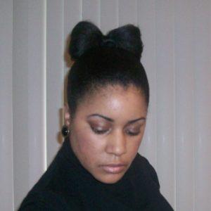 How to Create a Hair Bow Bun – Tutorial with Video