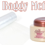 The Baggy Method – Ultra Moisture Fix For Your Dry Hair