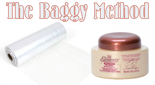 The baggy method