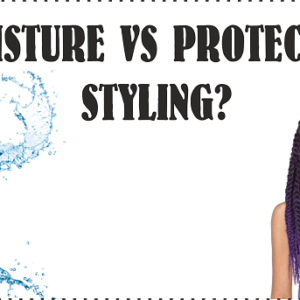 Moisture In Haircare Is Not As Important As You Think It Is!