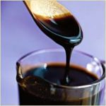 Molasses Hair Treatment